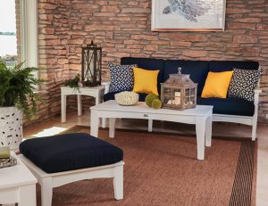Amish Furniture Classic Terrace Collection